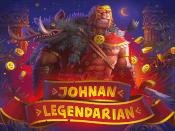 Johnan Legendarian Screenshot 1