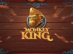 Legend of the Golden Monkey (urspr. Monkey King)