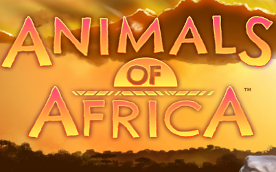 Animals of Africa Online Slot