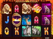 Animals of Africa Screenshot 2