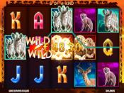 Animals of Africa Screenshot 4