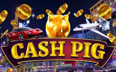 Cash Pig Online Slot