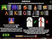 Madame Destiny Megaways Screenshot 3