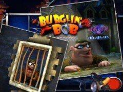 Burglin' Bob
