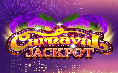 Carnaval Jackpot Online Pokie