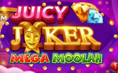 Juicy Joker Mega Moolah Online Pokie