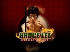 Bruce Lee: Dragons Tale