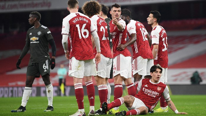 Has Arsenal's Defence Turned A Corner For Good?