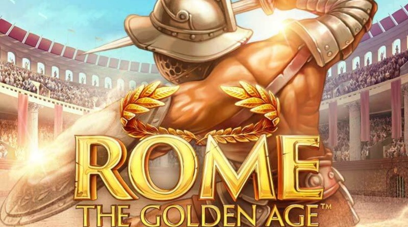 The Golden Age slot