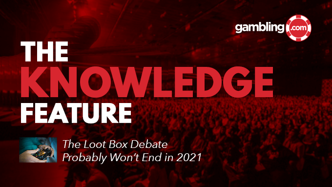 The Loot Box Debate Probably Won't End in 2021