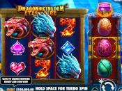 Dragon Kingdom - Eyes of Fire Screenshot 1