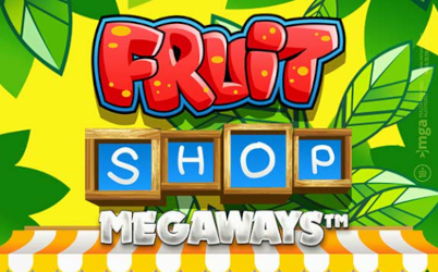 Fruit Shop Megaways Online Pokie