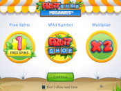 Fruit Shop Megaways Screenshot 1