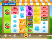 Fruit Shop Megaways Screenshot 2