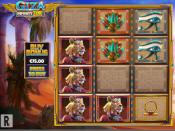 Giza Infinity Reels Screenshot 2