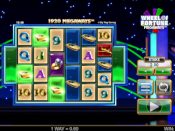 Wheel of Fortune Megaways Screenshot 4