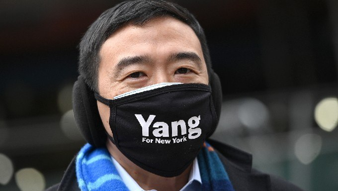 New York Mayor Election Betting Has Yang As Early Favourite