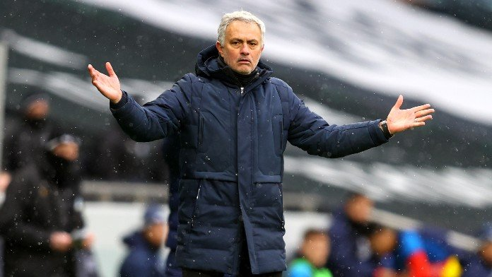 Is Jose Mourinho Really Under Pressure at Tottenham?