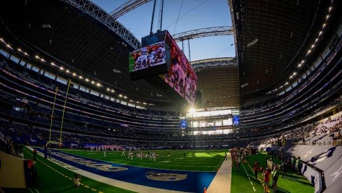 Report: Texas Pro Teams Back Legal Sports Betting Initiative
