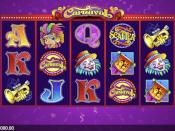 Carnaval Jackpot Screenshot 3
