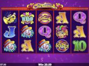 Carnaval Jackpot Screenshot 4