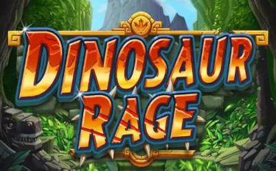 Dinosaur Rage Online Slot