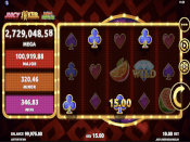 Juicy Joker Mega Moolah Screenshot 4