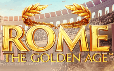 Rome: The Golden Age Online Pokie