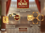 Rome: The Golden Age Screenshot 1