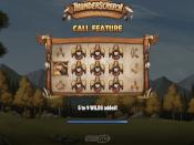 Thunder Screech Screenshot 2
