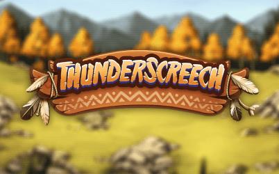 Thunder Screech Online Pokie