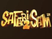 Safari Sam 2 Screenshot 1