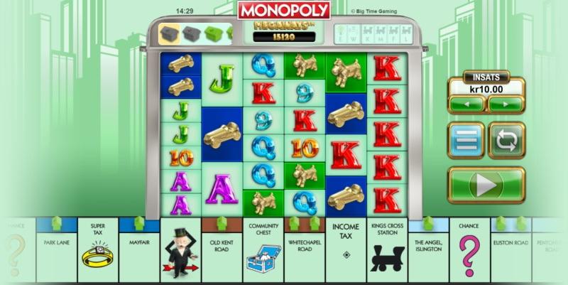 monopol slots