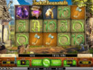 Mr Green Casino Slots Screenshot 4