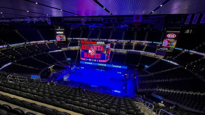 Georgia Sports Betting Bills Continue to Move Forward