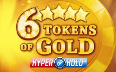 6 Tokens of Gold Online Pokie