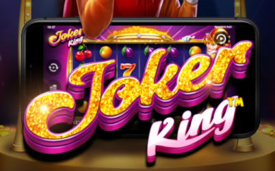Joker King Spielautomat
