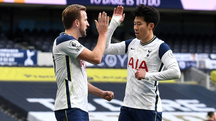 Should Tottenham Now Go All Out To Win The Europa League?