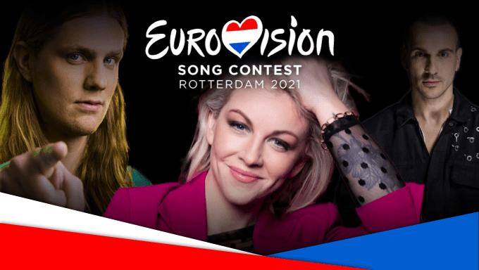 Wer gewinnt den Eurovision Song Contest 2021? – Favoriten, Wettquoten und Umfragen