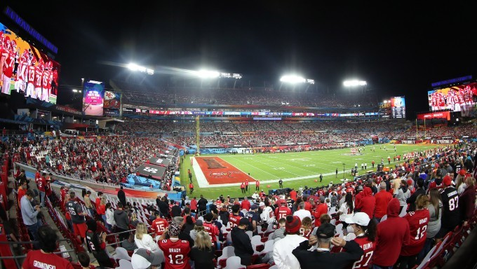 Tennessee Continues to Investigate Suspicious Super Bowl Bets
