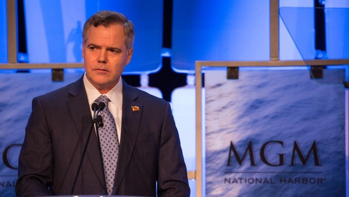 2nd SPAC Led by Ex-MGM CEO Jim Murren Seeks to Raise $250M