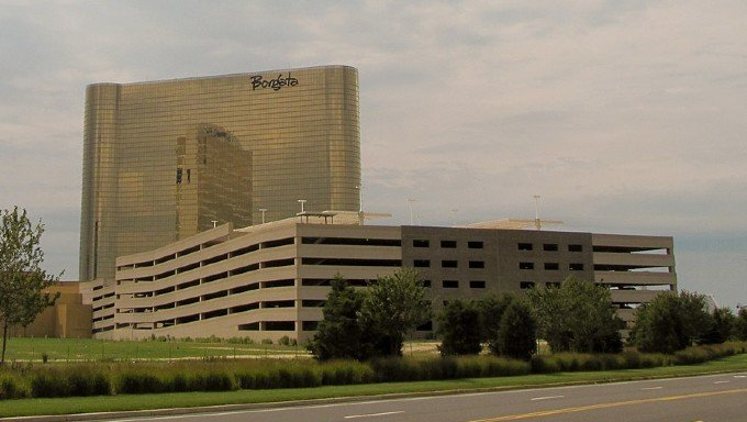 BetMGM's Borgata Casino App Officially Launches in Pennsylvania