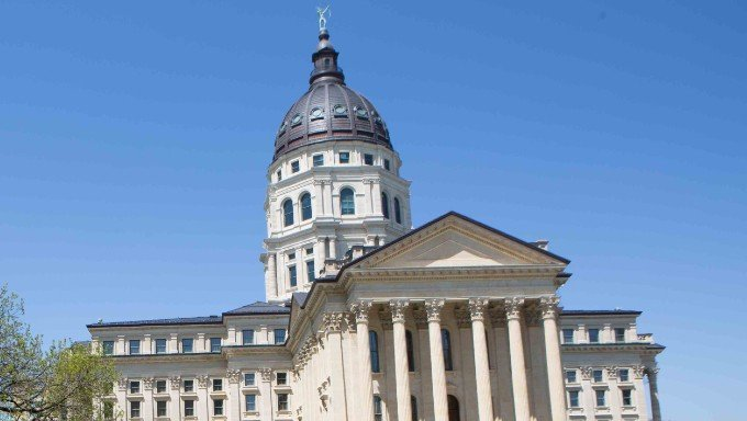 Kansas Senate Sports Betting Bill Advances After Amendments