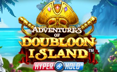 Adventures of Doubloon Island Online Slot