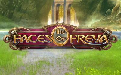 The Faces of Freya Online Slot