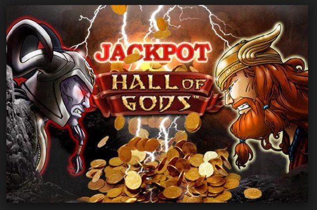 Megastor jackpott i gudarnas boning
