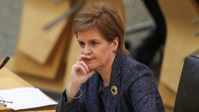 How SNP Inquiry By MSPs Has Hit Scottish Politics Betting Odds