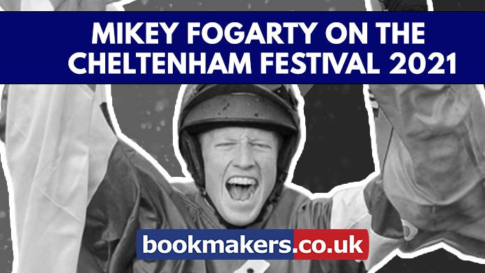 Mikey Fogarty's Cheltenham Day 3 Tips And Analysis