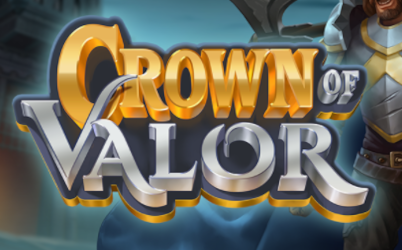 Crown of Valor Online Slot