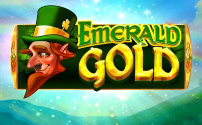 Emerald Gold Online Pokie